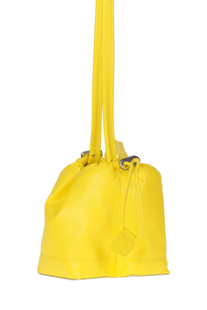Mini bucket bag Paco Rabanne