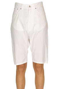 Cotton bermuda shorts MM6 by Maison Martin Margiela