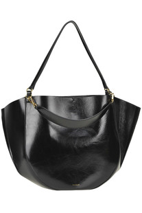 Mia smooth leather bag Wandler