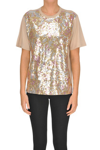 'Haikal' t-shirt Dries Van Noten