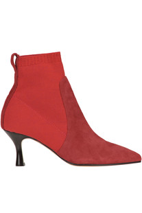 Sock ankle-boots Maliparmi