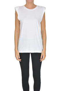 Cotton-blend tank-top Iro Jeans