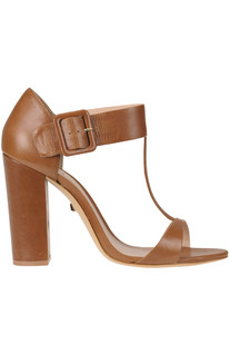 Leather sandals Schutz