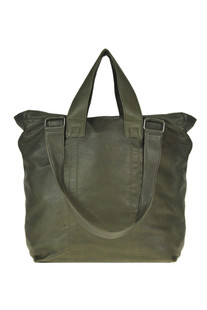 Leather bag Myskin