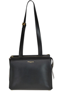 Double Me leather bag Rochas
