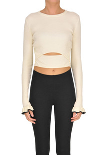 Cropped pullover Aniye By