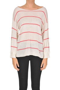 Striped pullover Vico Trivelli