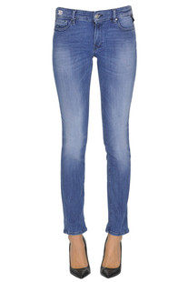 Lux slim Hyperflex' jeans Replay