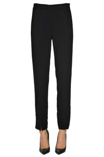 Incrociare trousers Pinko