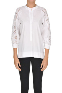 Cotton blouse D.Exterior