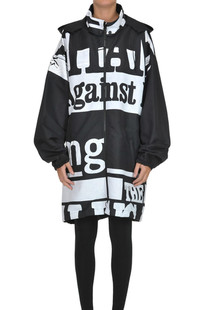 Oversized raincoat  Maison Margiela