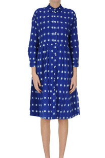 Cotton shirt dress Bellerose