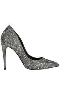 Jewel pumps Steve Madden