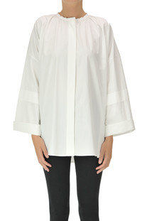Oversized cotton shirt Jil Sander