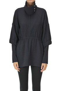 Structured blouse Tibi