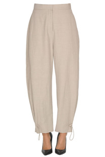 Baggy trousers Stella McCartney
