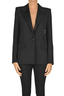 Wool blazer Givenchy