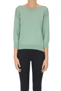 Cotton pullover Peserico