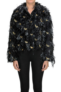 Vicenza embellished jacket Dries Van Noten