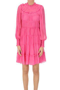 Silk dress Ulla Johnson