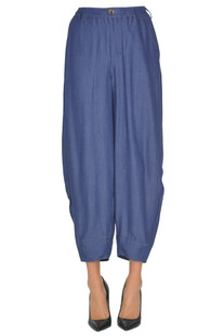 Tencel baggy trousers 5PREVIEW