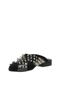 Studded mules Enjoy