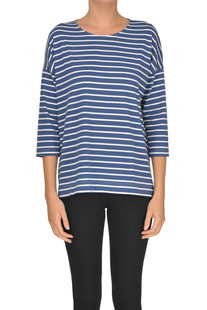 Striped t-shirt SHIRT C-ZERO