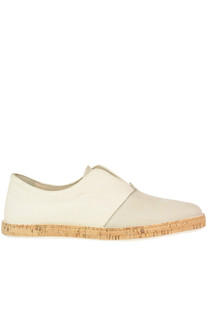 'Beatrice' slip-on sneakers Fabiana Filippi