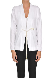 Cotton cardigan Fay