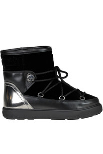 Stephanie winter boots Moncler