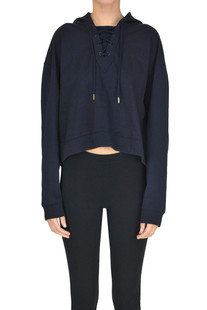 Cropped sweatshirt Stella McCartney