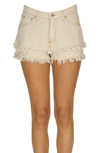 Ione shorts Dondup