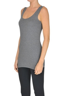 Viscose tank-top Soallure