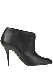 Leather ankle-boots Stella McCartney