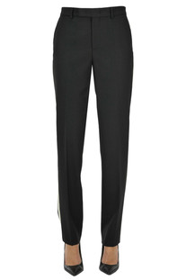 Side band trousers PHILOSOPHY di Lorenzo Serafini