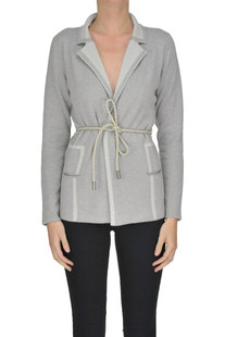 Cashmere cardigan Anneclaire