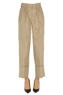 Darts trousers MSGM