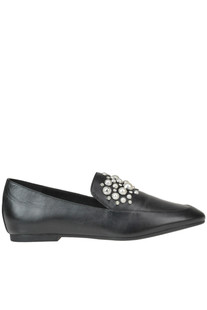 'Gia' embellished loafers Michael Michael Kors