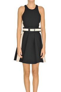 Flared dress Elisabetta Franchi
