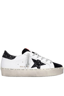Sneakers Hi Star Golden Goose Deluxe Brand
