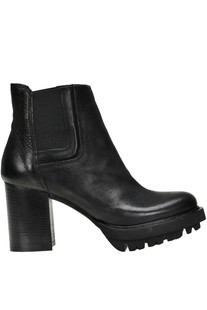 Leather ankle boots Cardiff