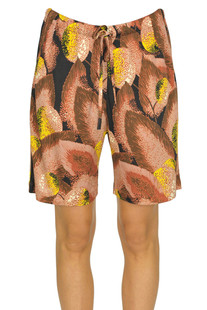 Viscose shorts Dries Van Noten