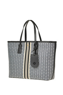 Gemini Link small tote bag Tory Burch