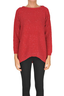 Sequined pullover Z.O.E.