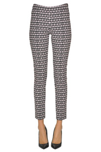 'Hope' skinny trousers Dondup