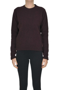 Wool and cashmere knit pullover Studio Nicholson