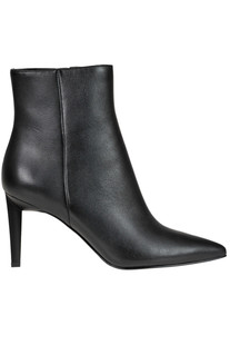 Leather ankle-boots Kendall+Kylie