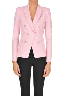 Double-breasted blazer Pinko