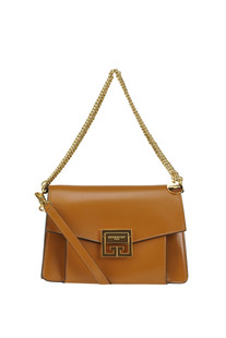 GV3 Small leather shoulder bag Givenchy