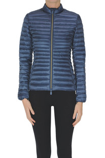 Eco-friendly quilted down jacket Save the Duck